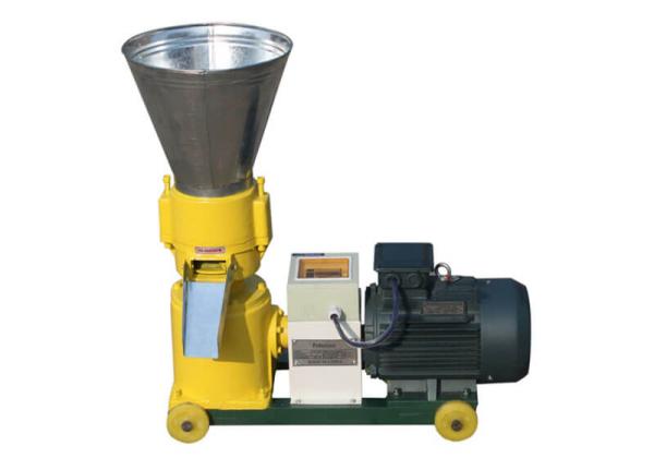 150-portable-pellet-mill