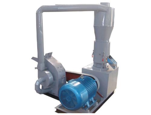 AZSPH-250 Combined Pellet Mill
