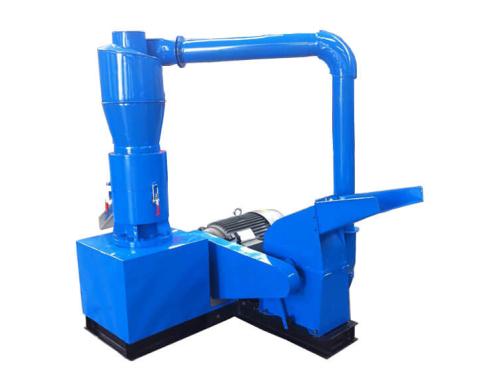 AZSPH-300 Combined Pellet Mill