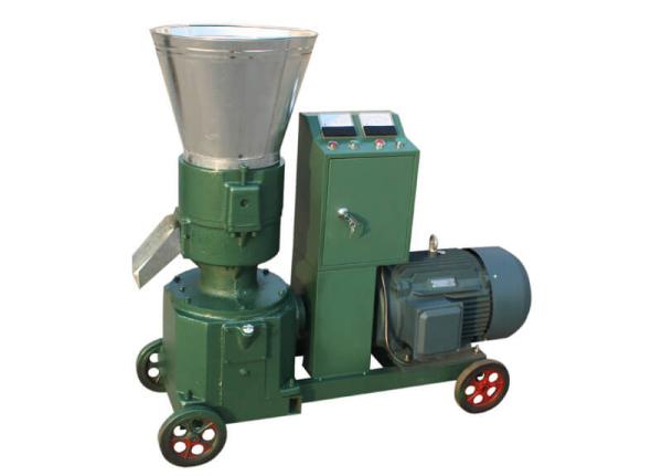 300-flat-die-pellet-mill