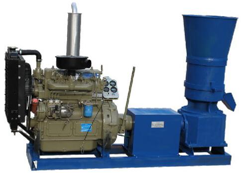 400D_diesel_small_pellet_mill