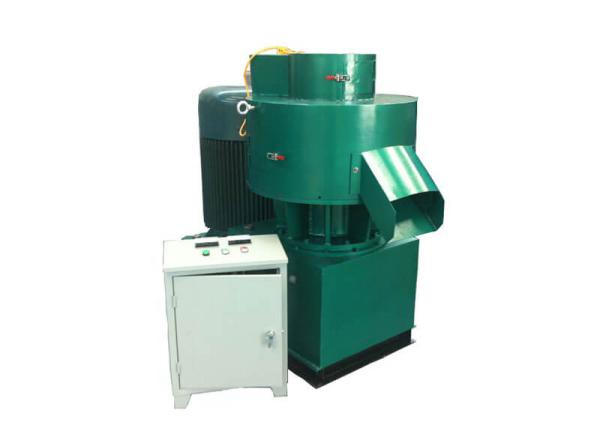 450-vertical_ring_die_wood_pellet-machine