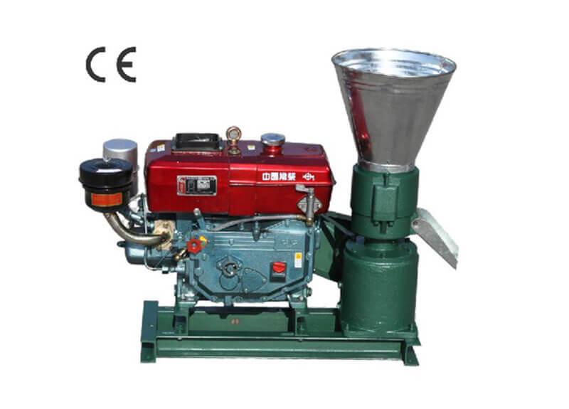 AZSP-200D-Diesel-Powered-Small-Pellet-Machine