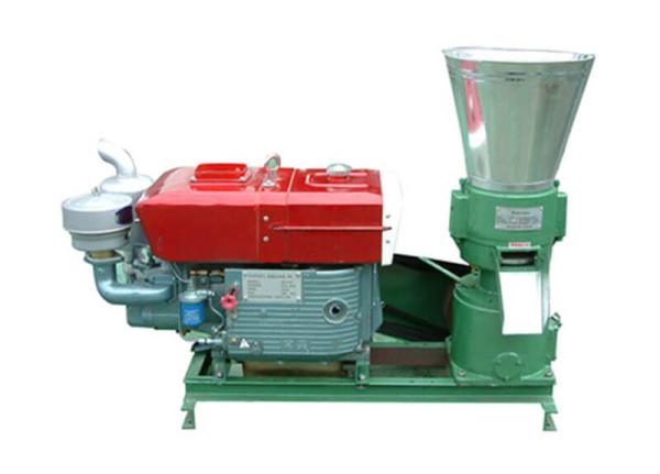 AZSP-230D-Diesel-Pellet-Maker