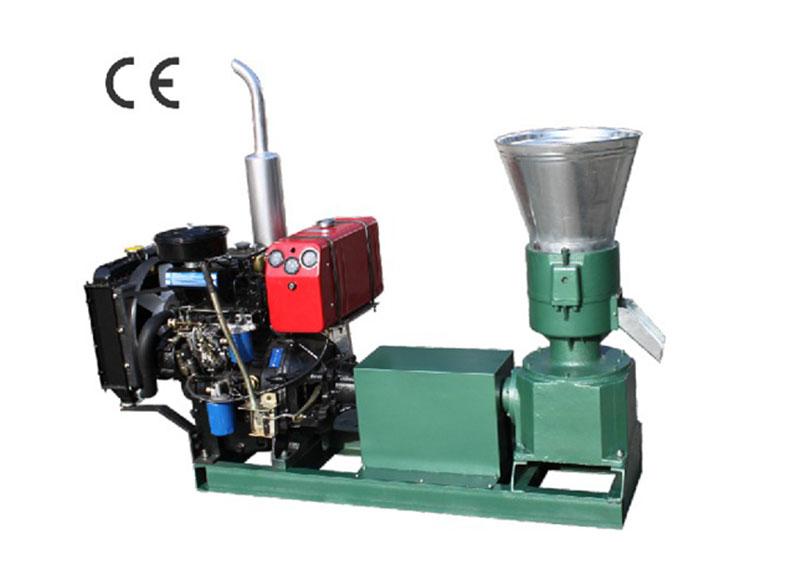 AZSP-260D-Farm-Use-Pellet-Mill