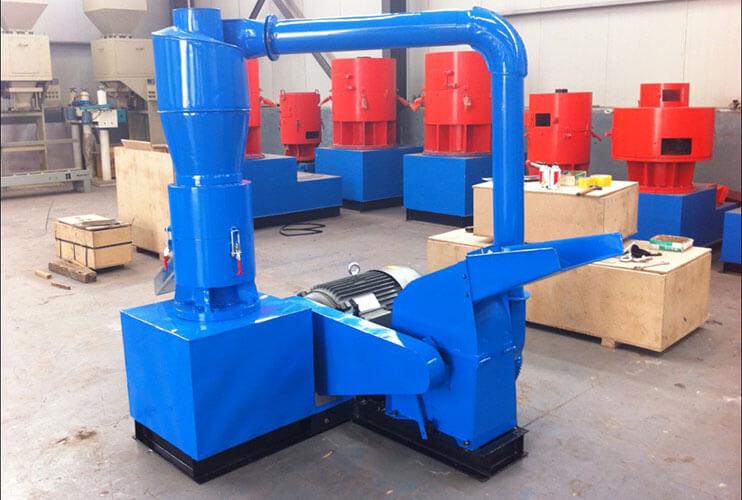 PH-250-Combined-Pellet-Plant